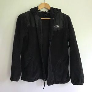 North Face Oso Hooded Jacket